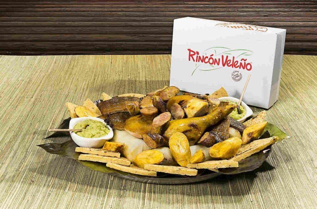 Piquete Veleño