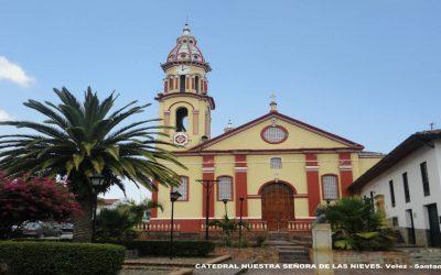 Porqué es Famosa la Provincia de Vélez?